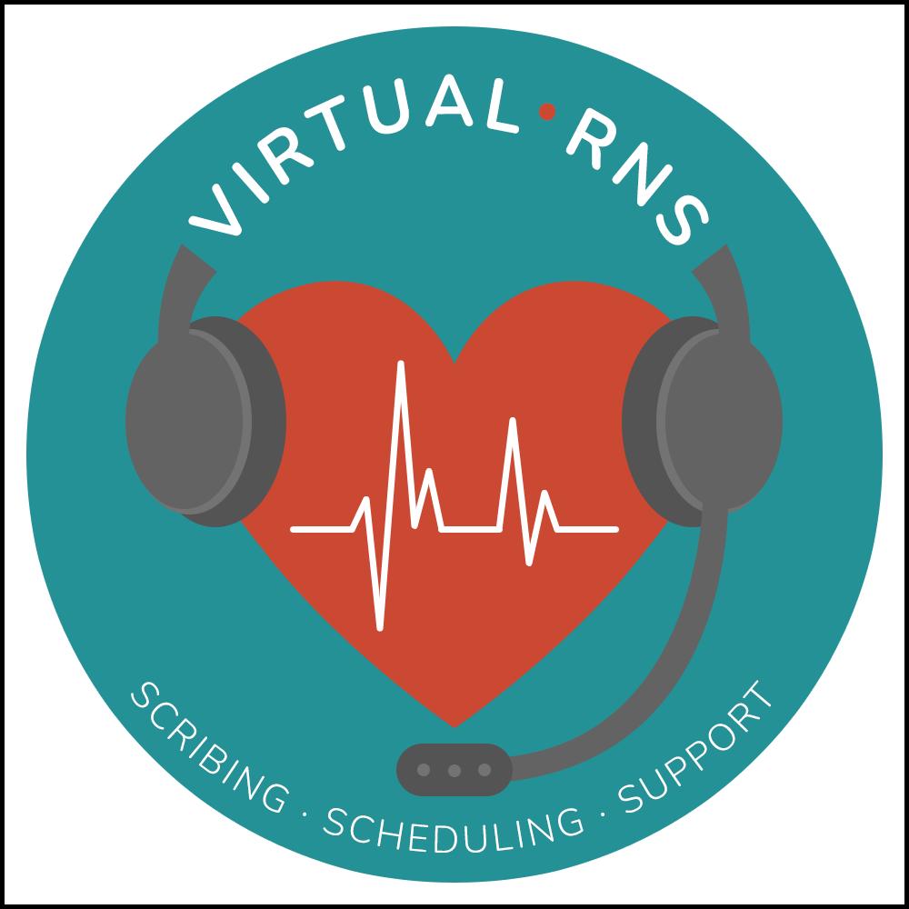 VirtualRNS – Scribing Scheduling Support