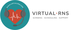 Virtual RNS Logo - Horizontal